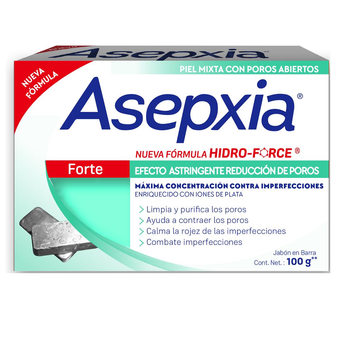 Jabón Forte 100 g