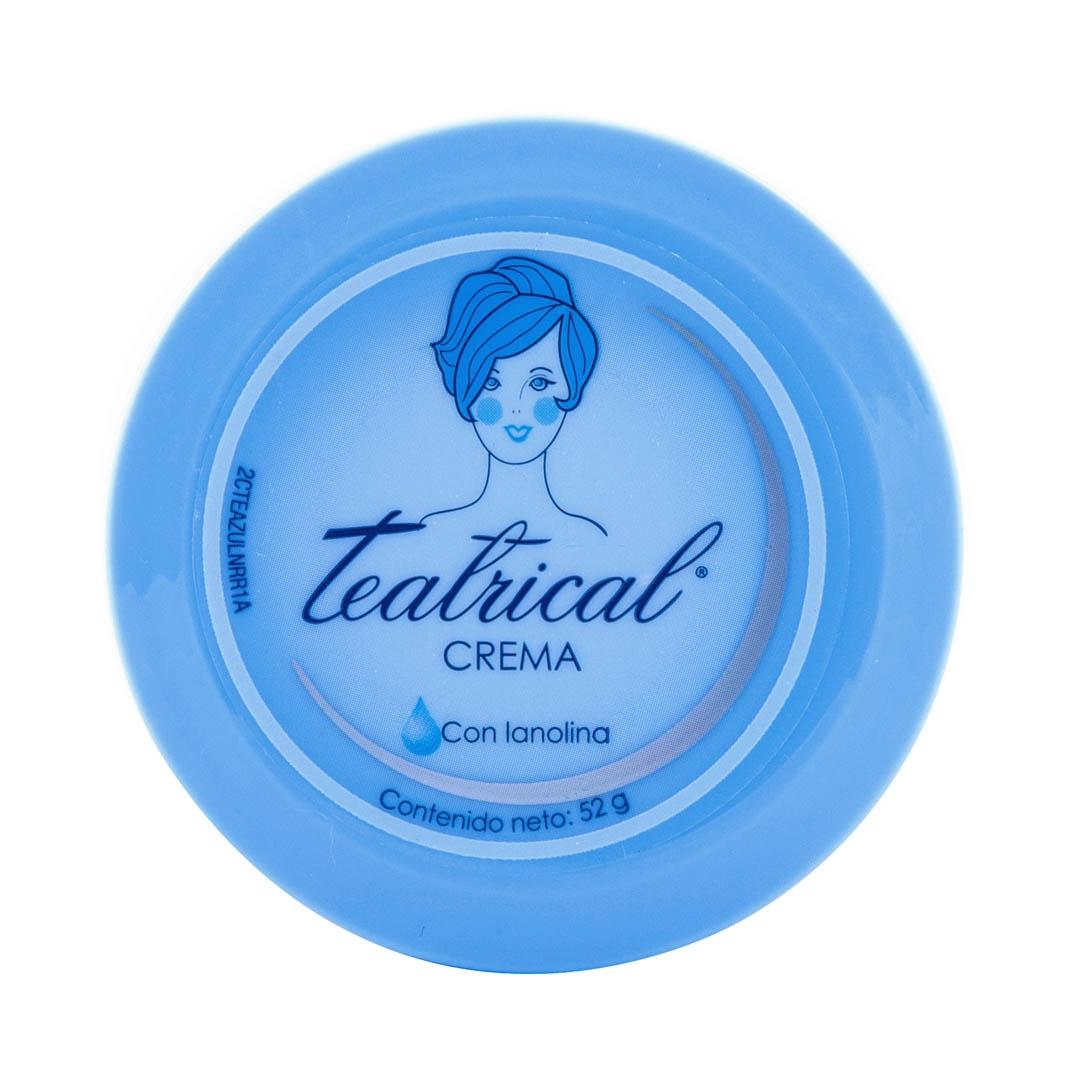 Crema Facial Lanolina 52 g