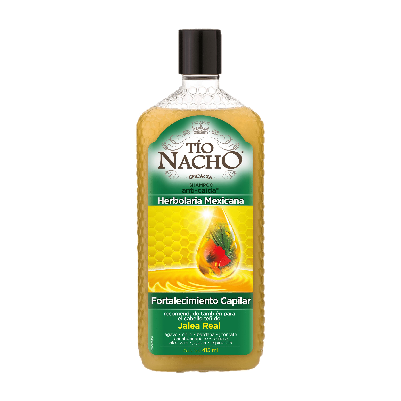 Shampoo Herbolaria Mexicana 415 ml