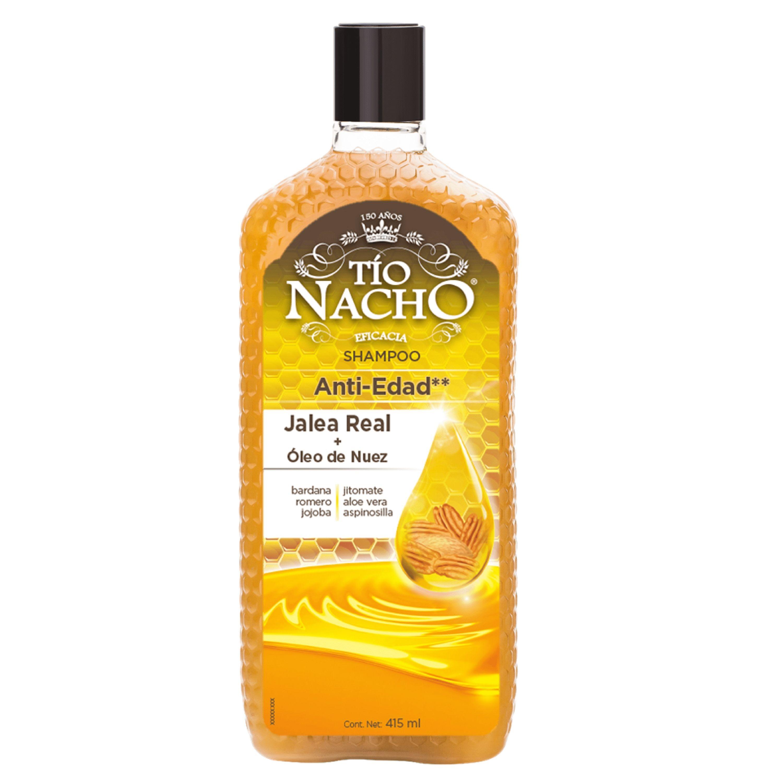 Shampoo Jalea Real Nuez 415 ml