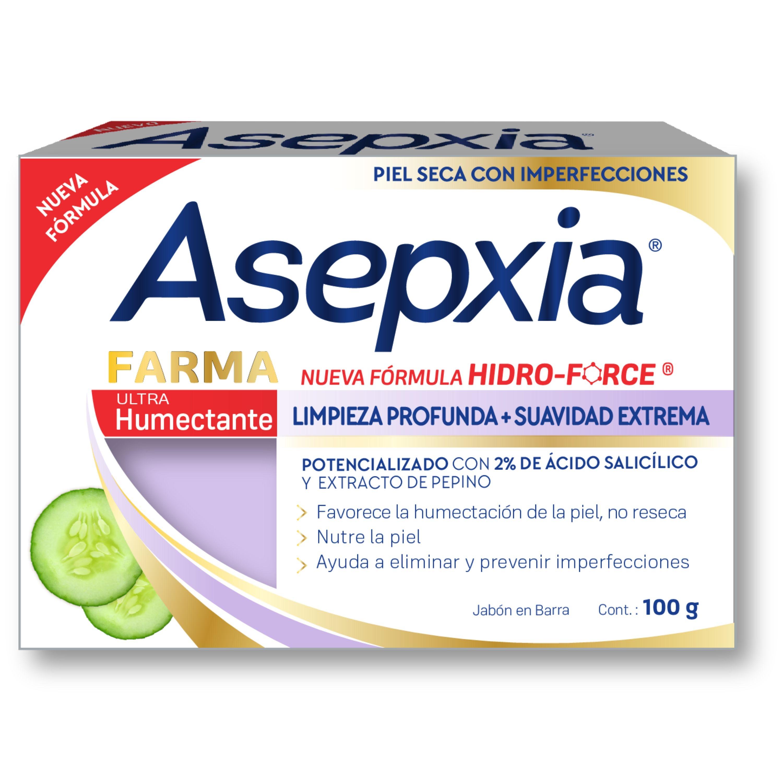 Jabón Farma Ultra Humectación100 g