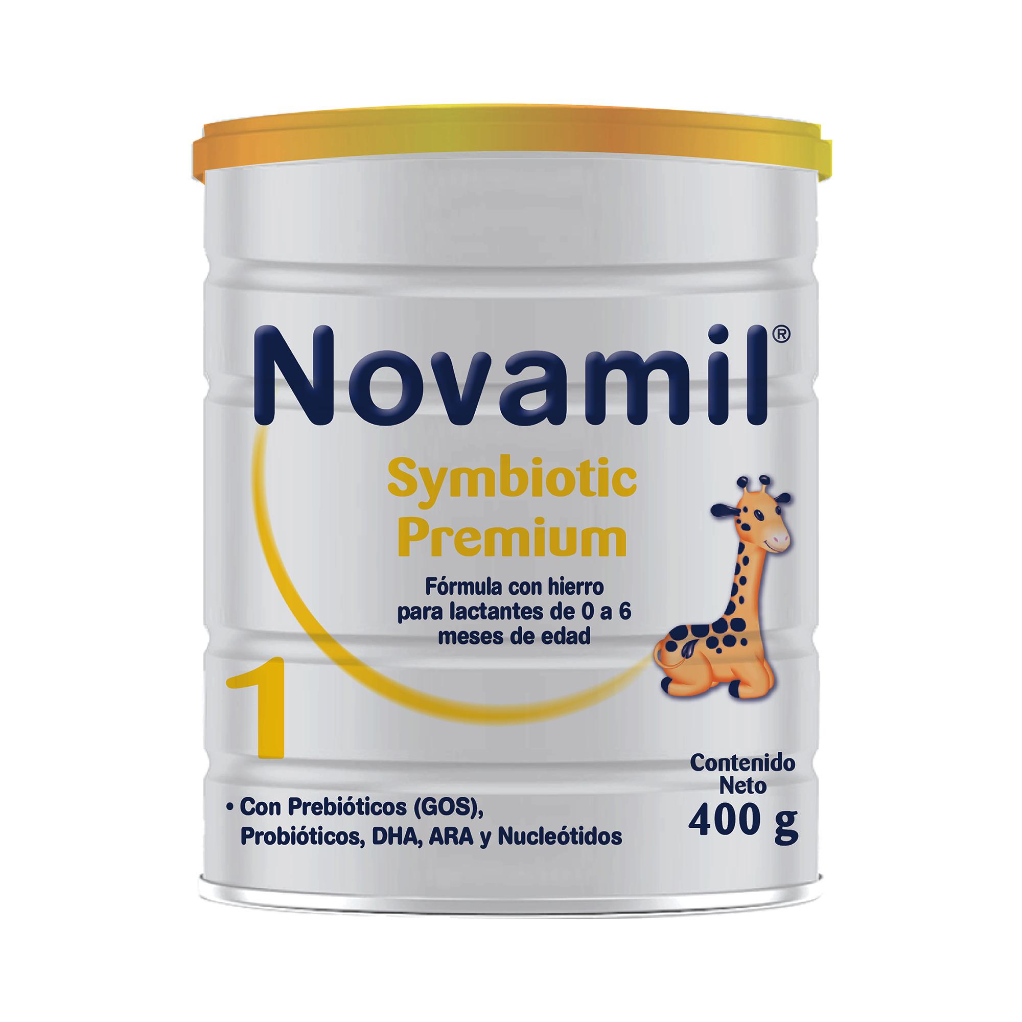 Symbiotic 1 Fórmula Láctea 400 g