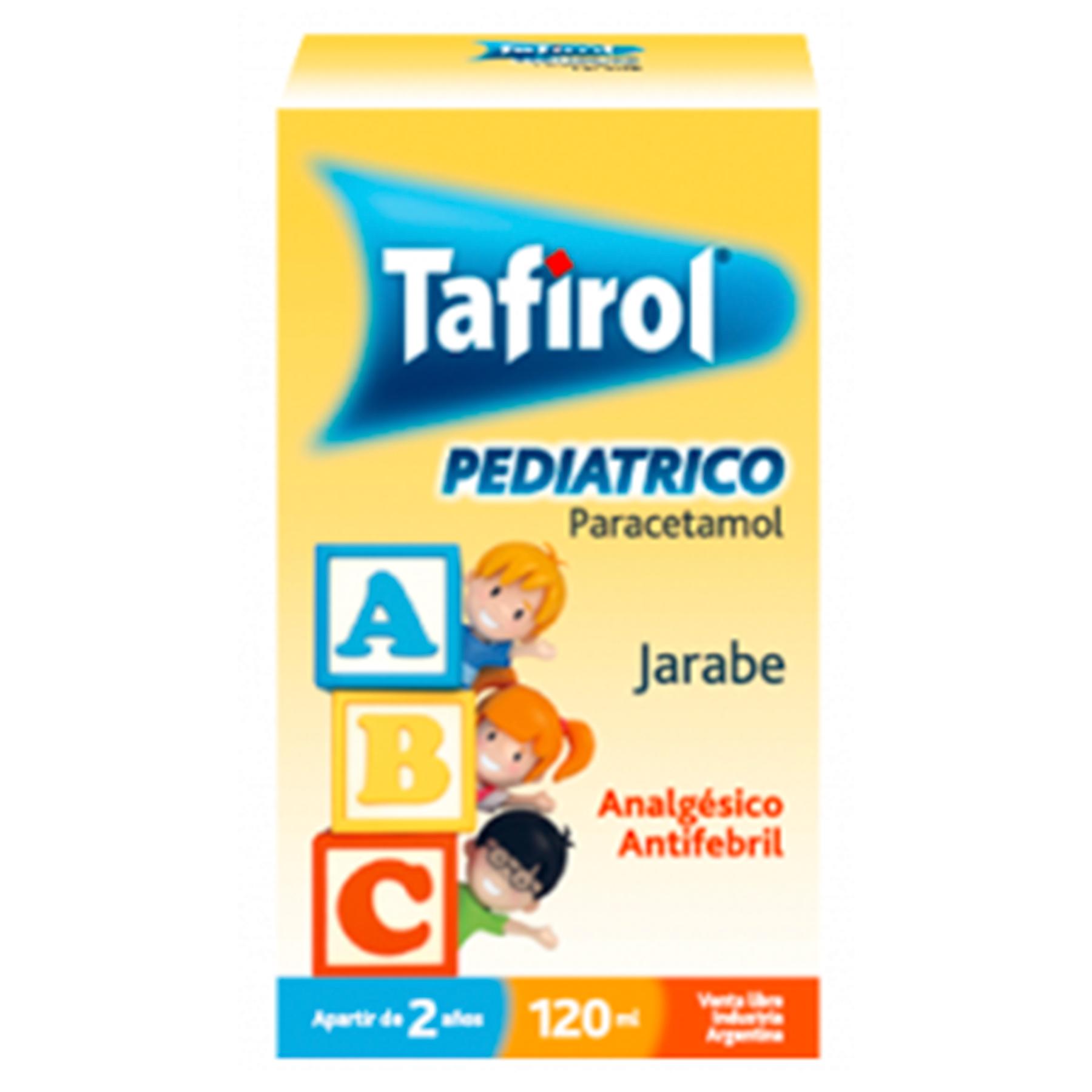 Jarabe Pediátrico 120ml