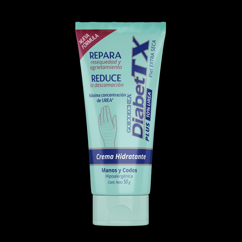 DiabetTX Crema Manos y Codos 50 ml