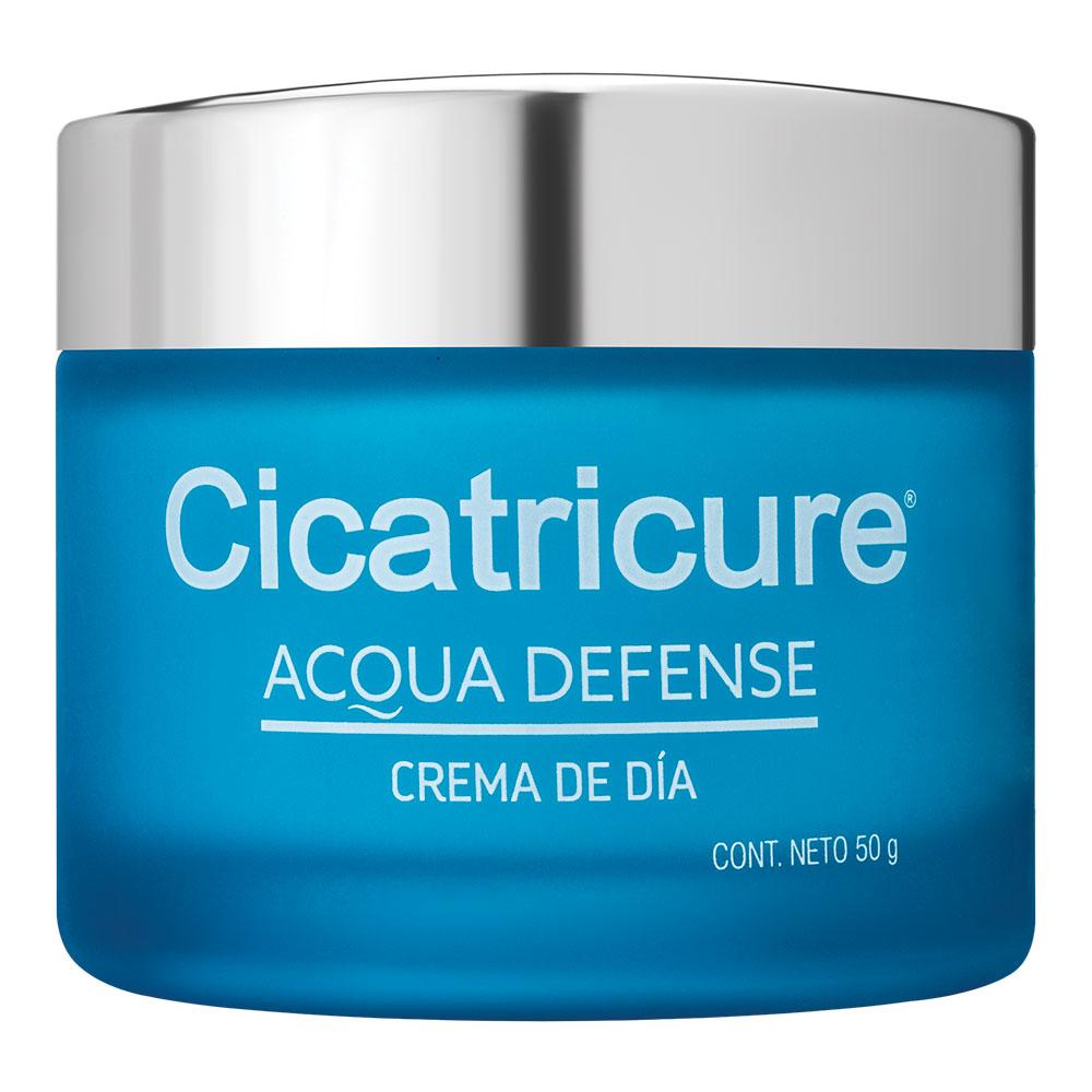 Crema Acqua Defense Día 50 ml