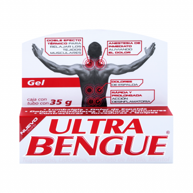 Gel Ultra 35 g