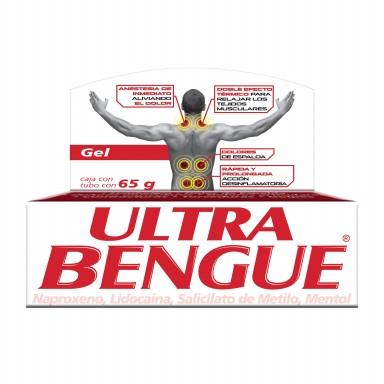 Gel Ultra 65 g
