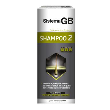 Shampoo 2 230 ml
