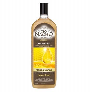 Shampoo Antiedad 1 Lt