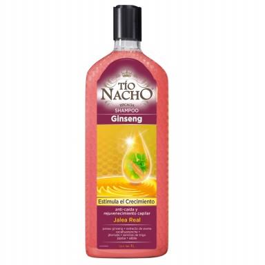 Shampoo Anti Caída Ginseng 1 Lt