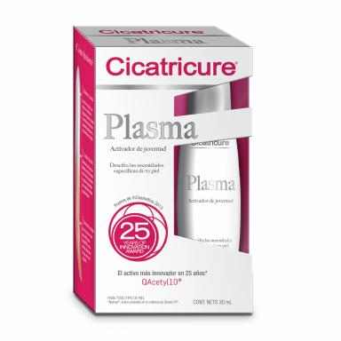 Plasma 30 ml