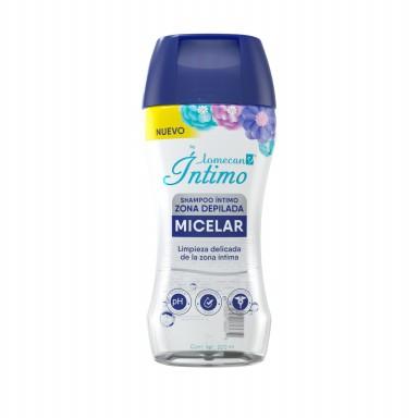 Lomecan Shampoo Micelar Zona Depilada 200 ml