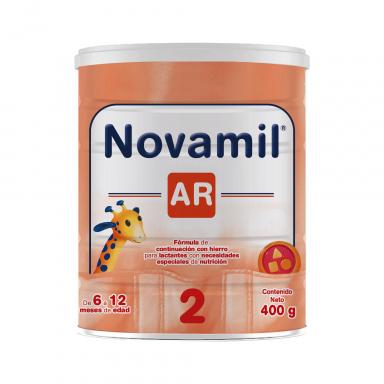 AR Etapa 2 Fórmula Láctea 400 g