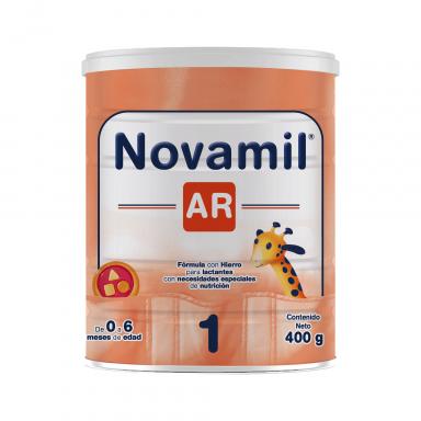 AR Etapa 1 Fórmula Láctea 400 g