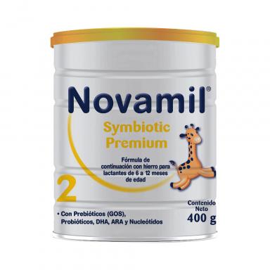 Symbiotic 2 Fórmula Láctea 400 g
