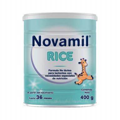 Rice Fórmula No Láctea 400 g