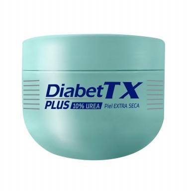 DiabetTX Crema Plus Urea 250 g