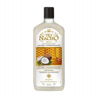 Ultrahidratante Shampoo 415 ml