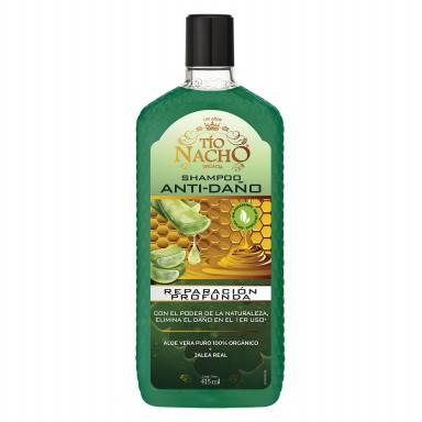 Aloe Vera Shampoo 415 ml