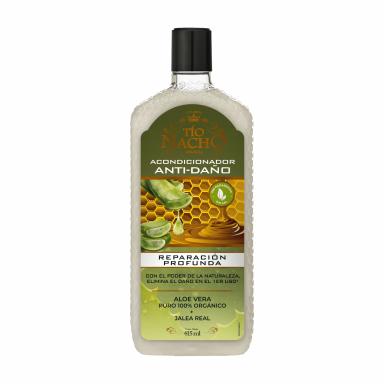 Aloe Vera Acondicionador 415 ml