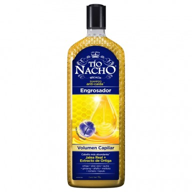 Shampoo Sistema Engrosador 1 Lt