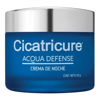 Crema Acqua Defense Noche 50 ml