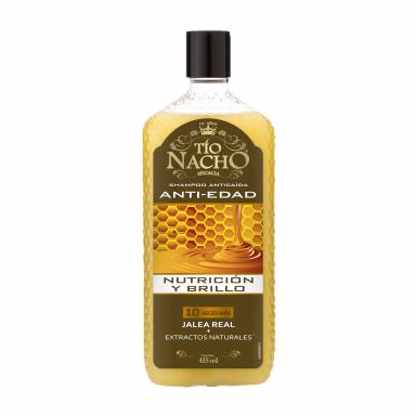 Shampoo Antiedad 415 ml