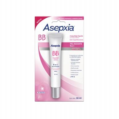 BB Maquillaje Líquido Autoajustable 30 g